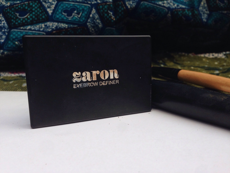 Budget-friendly-makeup-for-beginners-zaron-eyebrow-definer