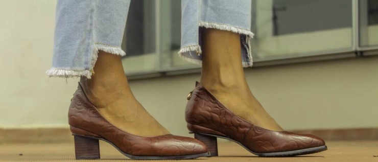 Statement-shoes
