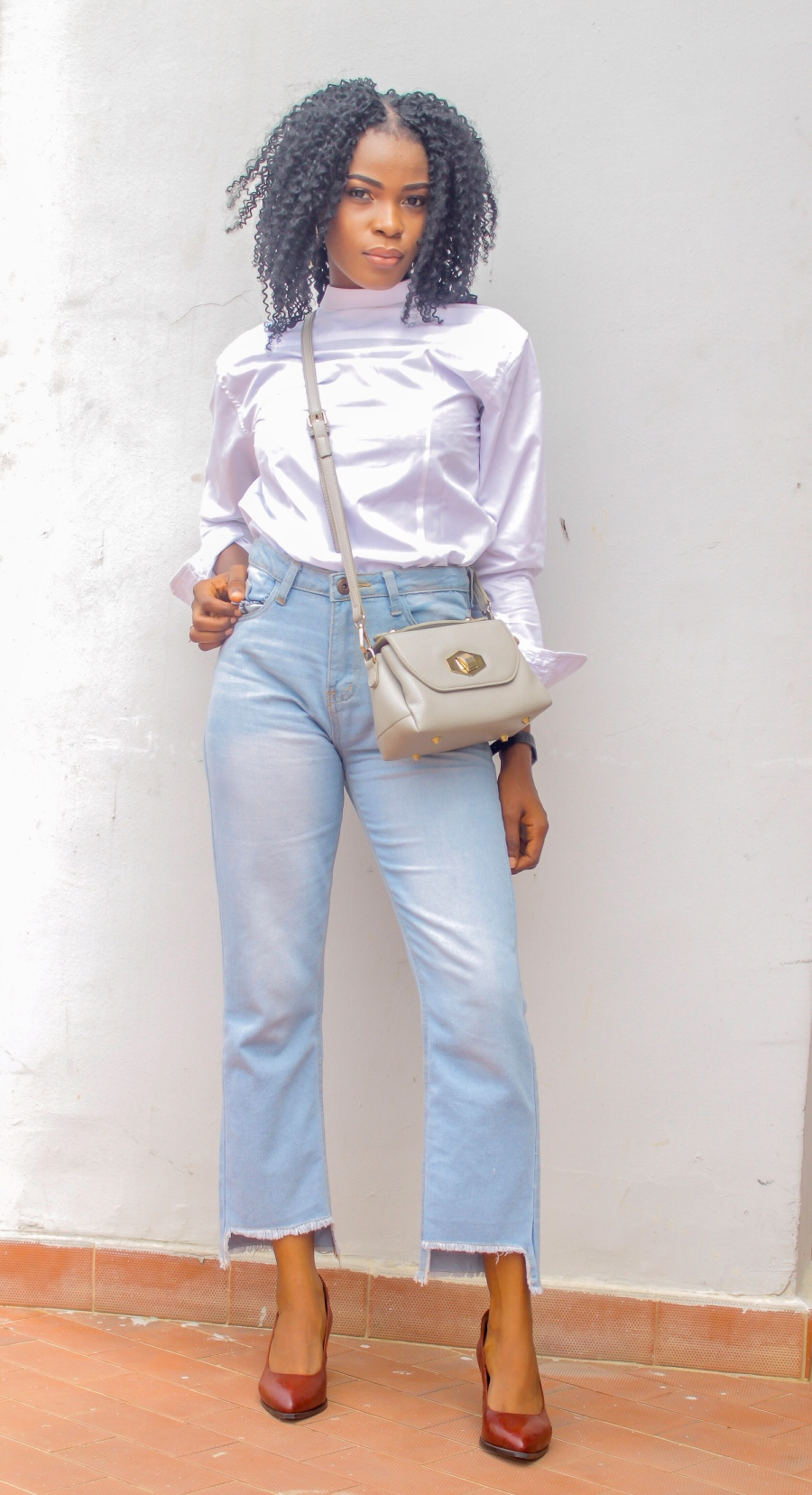 How-style-a-white-shirt