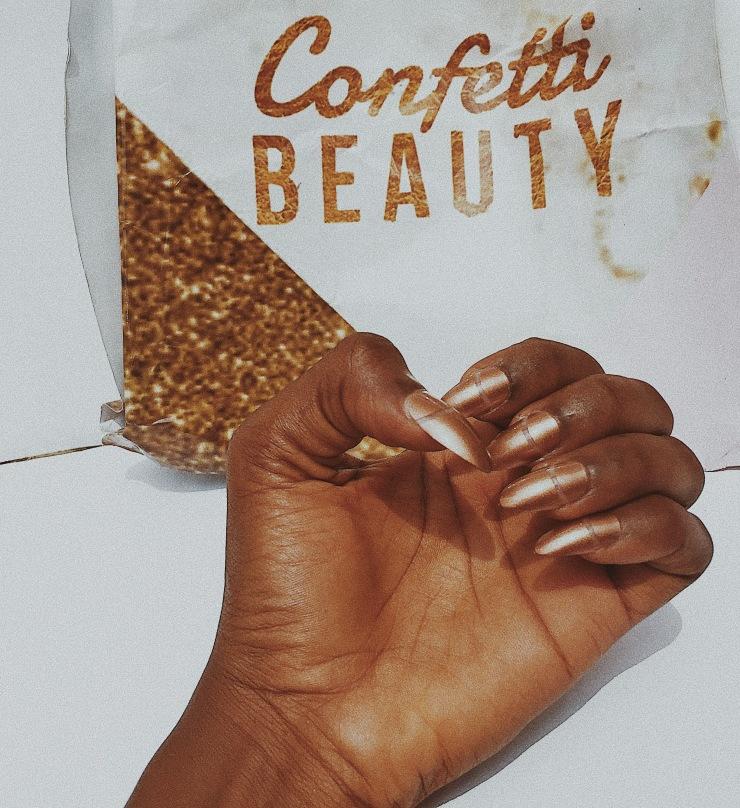 Confetti Beauty