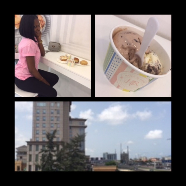 Lagos living
